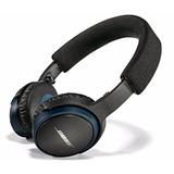 Audifonos Bose Bluetooth Soundlink Cancelacion Ruido Garntia