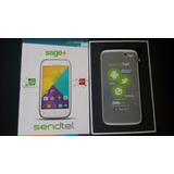 Telefono Celular Sendtel Sage+ Android 4.0 H+ 5mp Flash 1sim