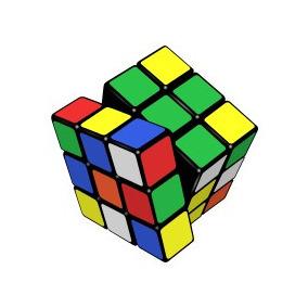 Cubo Rubik Grande Mayor Y Detal Ofertas