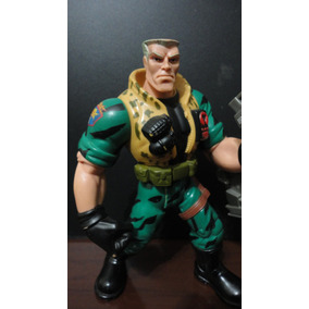 Small Soldiers Pequenos Guerreiros - Major Chip Hazard -raro