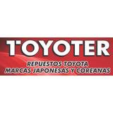 Maza Trasera Toyota Rav 2000-2005 4x4 Con *chasis*