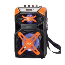 Caixa De Som Speaker Shock Sk700 120w Rms Bluetooth Fm Usb