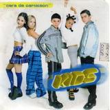 Kids Single Cara De Camaleon 1999 Rarisimo