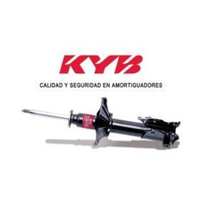 Amortiguadores Venture (97-05) Kyb Japoneses 4 Piezas