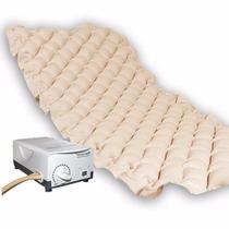 Colchão Pneumático Prevenção De Escaras Com Compressor