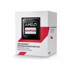 Procesador Amd Semprom 2650 Socket Am1 Video Radeon Hd 8240