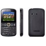 Celular Samsung Gt-e2220 Chat 222 Desbloqueado Vitrine