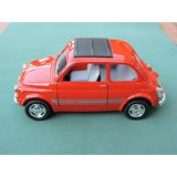 Fiat 500- 1/24- Abre Puertas.