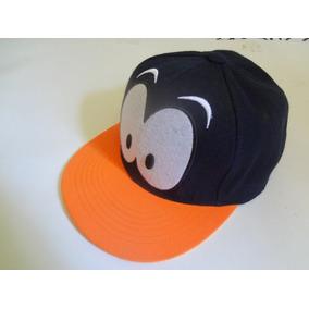 Snapback Boné Patolino Daffy Duck Produto Excusivo - Bonés no ... 57db3b46398b