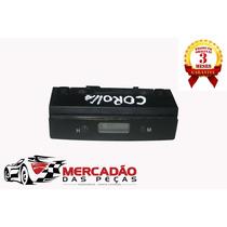 Relogio Digital Painel Toyota Corola 23 Original