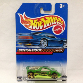 Hot Wheels Speed Blaster Dinount Dinossauro Hw Mattel - M3