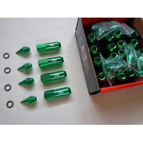 Jdm Tuercas Picos Lug Nuts 12 X 1.25 Nissan Tsuru Sentra