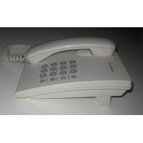 Telefono Unilinea Panasonic Kx-ts500 Para Casa O Conmutador