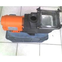 Motobomba Alberca Orum 1/2hp Siemens 115v/230v