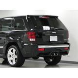 Facia Deportiva Trasera Jeep Grand Cherokee Srt8 05 06 07 08