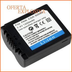 Bateria Recargable Cga-s006 Camara Panasonic Lumix Dmc-fz30e