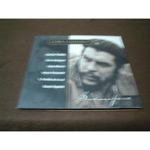 Carlos Puebla,silvio Rodriguez -cd- Cuba Golden-siempre