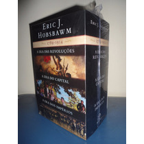 Box As Eras Eric Hobsbawn