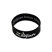Pulsera Zildjian (original) - Silicon Brazalete Baqueta