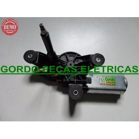 Motor Do Limpador Traseiro Fiat Uno Ref: Denso 517906470