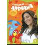 Cantando Con Adriana - Las Canciones Del Jardin Vol. 2 Dvd
