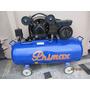 Compressor De Ar 15 Pcm Primax 3 Hp 140psi 150 Lts