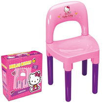 Cadeirinha Infantil Hello Kitty Monte Líbano