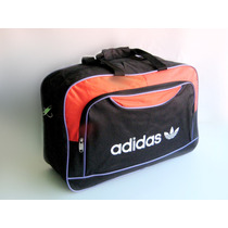 Bolso Viajero Adidas