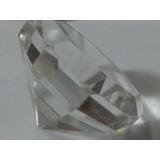 197se Vende Cuarzos De Cristal Facetado En Forma De Diamante