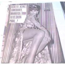 Poster De Silvia Pinal