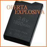 Bateria Li-ion Psp-110 Recargable P/playstation Portatil
