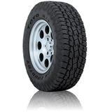 Llanta P235/70 R15 102s Open Country A/t Toyo Tires