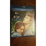 Blu Ray Original Nuevo-bajo La Misma Estrella -oferta $ 100
