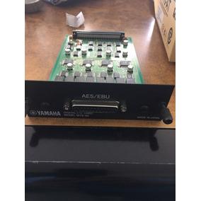 Consolas Yamaha Tarjeta Expansora Digital