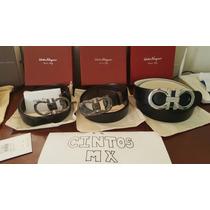 Cinturon Cinto Ferragamo Original 100% Varios Estilos