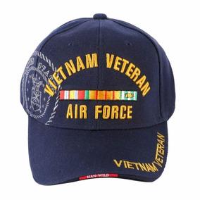 Cap Vietnam Veteran Airforce - Tactica/militar Importada