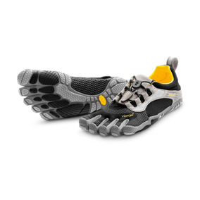 Zapatillas Running Vibram Five Fingers Bikila Ls / Número 38