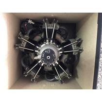 Motor Moki 250cc 4t 5 Cilindros