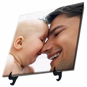 Promoção Azulejo Personalizado Dia Dos Pais