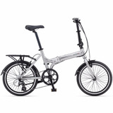Bicicleta Dobrável Giant Express Way 1