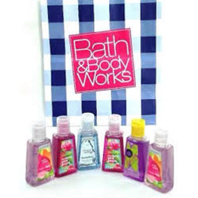 Antibacteriales Bath & Body Works Originales Precio X 1 Piez