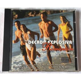 cd decada explosiva romantica vol 2