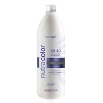 Água Oxigenada Matizadora (emulssão) Nutra Hair 40 Volumes
