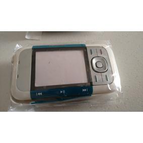 Carcasa Nokia 5300 Xpressmusic Doble Más Envío Gratis