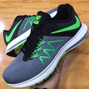 Tenis Tennis Zapatillas Nike Zoom Hombre