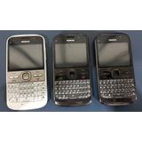 Celular Nokia E5-00 Seminovo - Apenas Operadora Claro