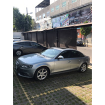 Audi A4 4p Trendy 2.0l Multitronic Turbo 2009