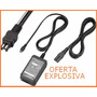 Adaptador De Corriente Ac-l200 Camara Video Sony Dcr-hc52