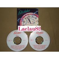 Felicidades 1992 Cd Calo H20 Veronica Castro Pablo Milanes