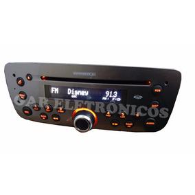 Desbloqueio Código Rádio Continental Gran Siena Palio Fiat